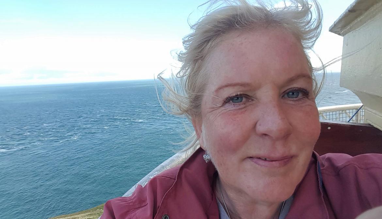 Sue Proffitt - Poet